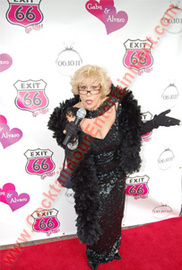 red carpet runway step and repeat